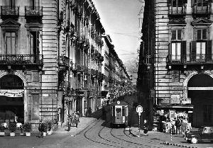 Risultati immagini per Torino anni '50
